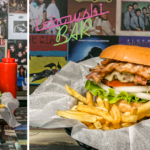 BURGER OF THE MONTH – JANUARY