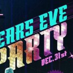 NYE PARTY (FREE ENTRY)