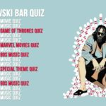 The Weekly Quiz – Schedule