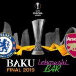 Europa League & Champions League LIVE