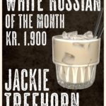 White Russian of the Month – May