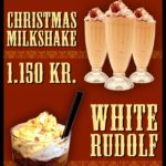 Special Christmas Drinks