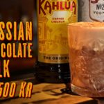 White Russian of the Month – November